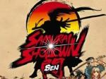 Logo Samurai Shodown: Sen